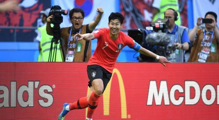 ดีไม่พอ!สื่อเกาหลีคาดซนไม่ได้รับยกเว้นเกณฑ์ทหารแม้ว่าเกาหลีดับแชมป์โลก