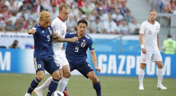 ท่ายาก! ญี่ปุ่นได้แฟร์เพลย์ลิ่ว 16 ทีมบอลโลก