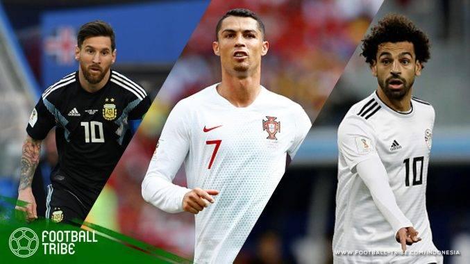 เดอะแบกที่แท้ทรู: 8 ทีมชาติที่ฝากความหวังกับผู้เล่นคนเดียวในบอลโลก 2018