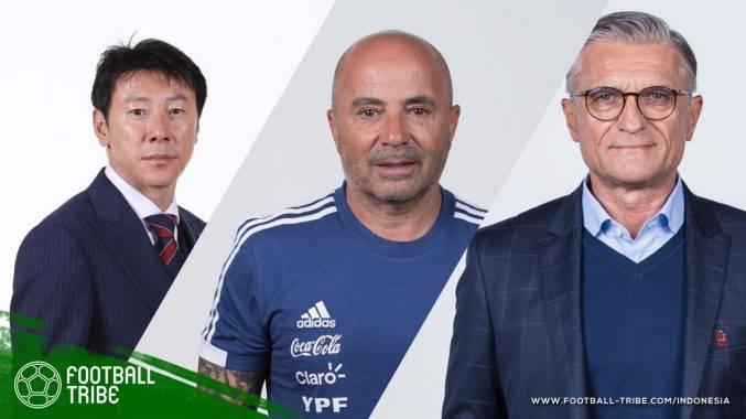 รับสมัครงาน: 9 กุนซือทีมชาติส่อลาตำแหน่งจบฟุตบอลโลก 2018