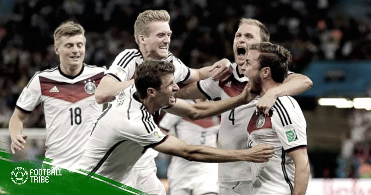 ช็อตเปลี่ยนชีวิต: 7 สถานการณ์สร้างวีรบุรุษแห่งชาติในฟุตบอลโลก