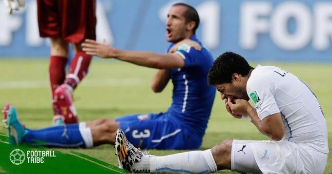 ความเดิมตอนที่แล้ว: ย้อน 12 เหตุการณ์น่าจดจำในฟุตบอลโลก 2014