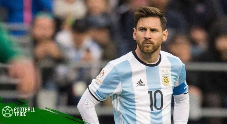 ซ้ายสั่งตาย: ทีมรวมดาราแข้งถนัดซ้ายฟุตบอลโลก 2018