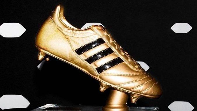 ผู้ท้าชิงรองเท้าทองคำ: 5 ตัวเต็งดาวยิงสูงสุดฟุตบอลโลก 2018
