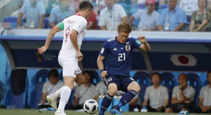 รายที่3! ซากาอิส่ออำลาทีมชาติญี่ปุ่น
