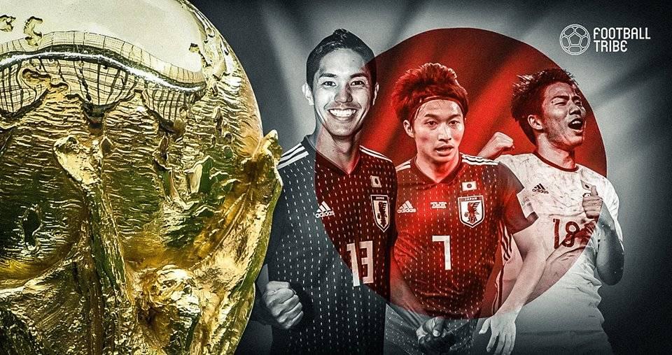 สี่ปีหน้าเจอกัน: ทีมแข้งความหวังใหม่ญี่ปุ่นสานต่อบอลโลก 2022