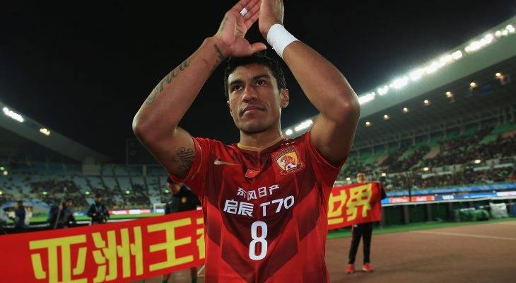 ไม่ใช่ข่าวลือ! เปาลินโญรับมีข้อเสนอจากทีมในลีกจีน
