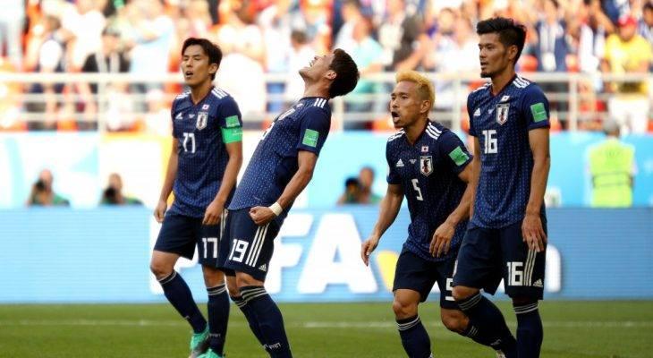 แพ้ทาง! สถิติชี้ญี่ปุ่นยิงทีมจากยุโรปไม่ได้ 5 จาก 6 เกมในบอลโลก