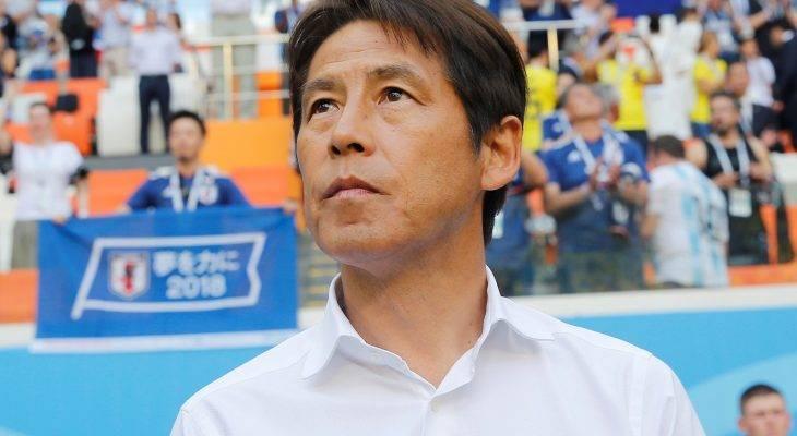 วาฮิดทิ้งมรดกไว้! นิชิโนะเปิดใจอำลาญี่ปุ่นหลับจบบอลโลก