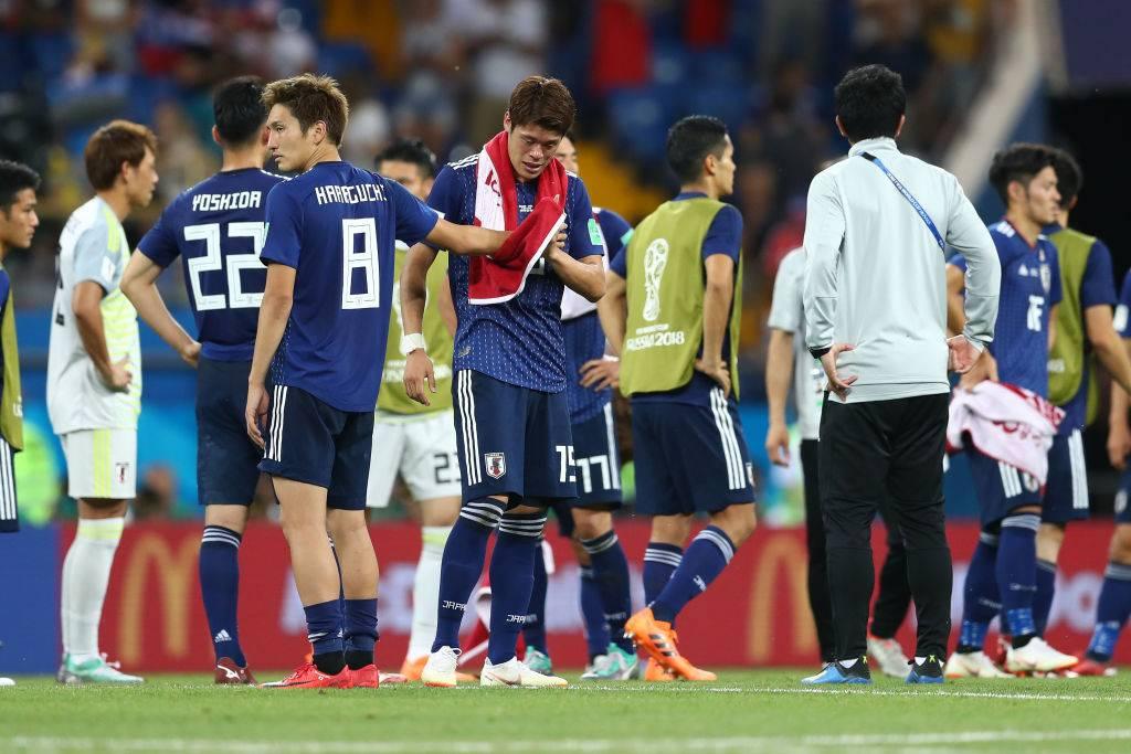 จอดรอบ 16 ทีม! 5 เรื่องน่าสนใจหลังญี่ปุ่นพ่ายเบลเยียมสุดดรามา 2-3