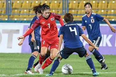 ส่องฟอร์มแข้งสาวอาเซียน ศึกฟุตบอลหญิงเอเชียนเกมส์ 2018