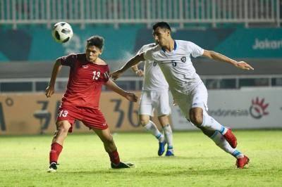 ใครฮอต ใครแห้ว! สรุปฟอร์มชาติอาเซียน รอบแบ่งกลุ่มฟุตบอลชาย เอเชียนเกมส์ 2018