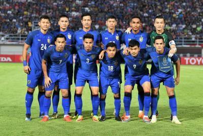 """""""หน้าใหม่ ไฟแรง"""" เปิดคะแนนนักเตะทีมชาติไทย นัดล้ม ตรินิแดดแอนด์โตเบโก 1-0"""