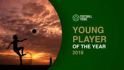 รางวัลฟุตบอลไทรบ์อวอร์ด – ผู้เล่นดาวรุ่งยอดเยี่ยม 2018