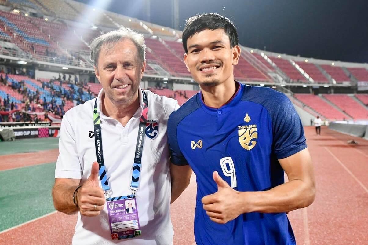 อดิศักดิ์ จับคู่หอก เวียดนาม! – ทีมยอดเยี่ยม แมตช์เดย์ 1 ศึก เอเอฟเอฟ ซูซูกิ คัพ 2018