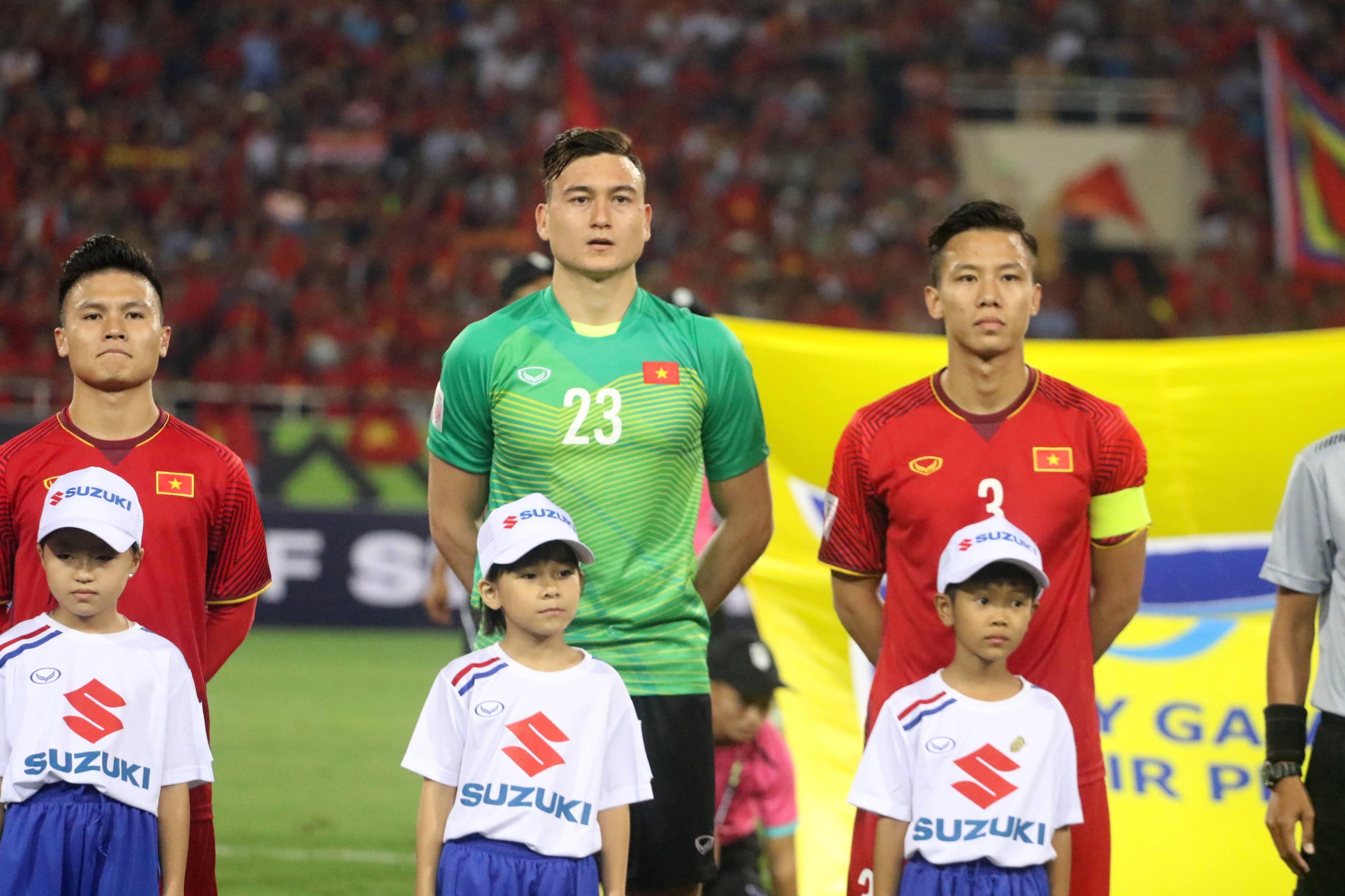 ดัง วาน ลัม: ทีมชาติเวียดนาม ยังปาร์ตี้ตอนนี้ไม่ได้