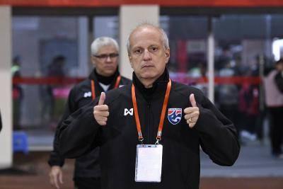 4 สิ่งที่เราได้รู้จาก ทีมชุดปรีโอลิมปิกส์ ของ อเล็กซานเดร กาม่า หลังเกมเปิดสนามศึก 4 เส้า ณ ประเทศจีน