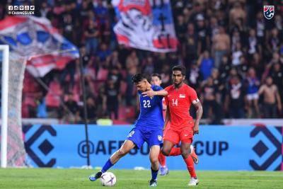 5 สิ่งที่เราเรียนรู้จากเกม ไทย ถล่ม สิงคโปร์ 3-0 เอเอฟเอฟ ซูซูกิคัพ 2018 นัดที่ 4