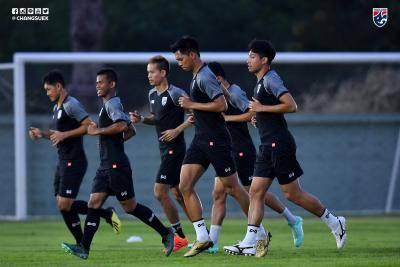 ตำแหน่ง ต่อ ตำแหน่ง! วิเคราะห์ขุมกำลัง ไทย ปะทะ อินโดนีเซีย ผ่านมุมมอง ฟุตบอลไทรบ์ไทยและอินโดฯ