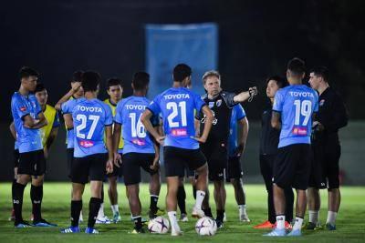 นักเขียนฟุตบอลไทรบ์รอบ อาเซียน วิเคราะห์จุดอ่อน จุดแข็ง ทีมชาติไทยชุดสู้ศึก เอเอฟเอฟ ซูซูกิ คัพ 2018