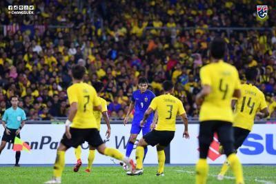 ทีมชาติไทย: ผิดหวัง แต่ยังไม่หมดหวัง – ความเห็นจากบรรณาธิการฟุตบอลไทรบ์เอเชีย