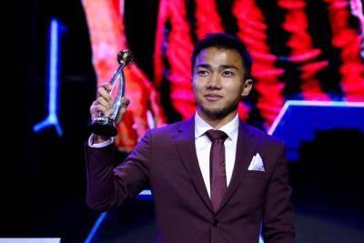 สรุปรางวัล FA Thailand Award 2018