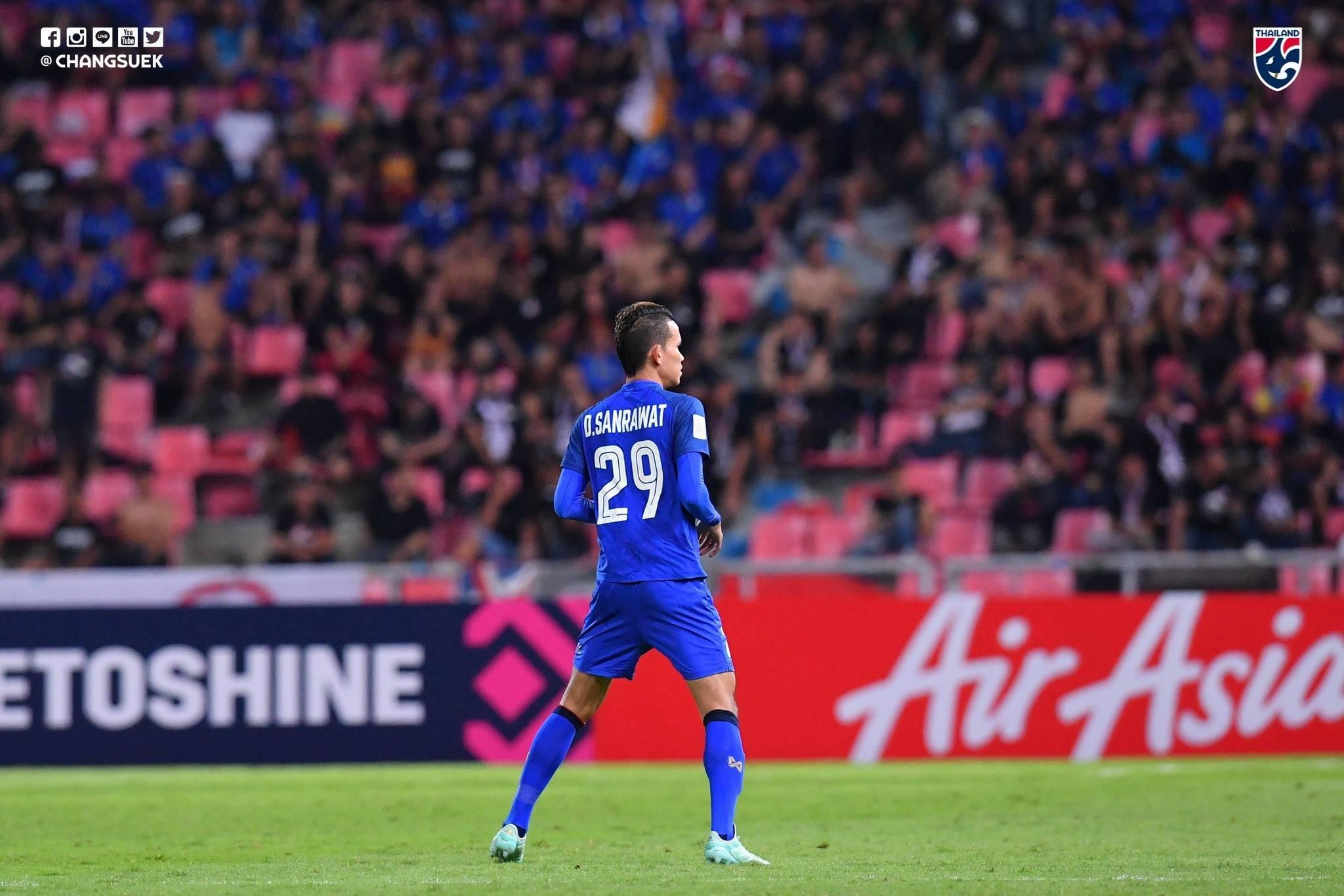 เวียดนาม ติด 4 ราย! – 11 ผู้เล่นยอดเยี่ยม เอเอฟเอฟ ซูซูกิคัพ 2018