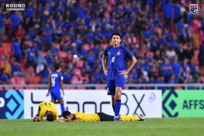 5 สิ่งที่เราเรียนรู้จากเกม ไทย เสมอ มาเลเซีย 2-2 เอเอฟเอฟ ซูซูกิคัพ 2018 รอบรองชนะเลิศ เลก 2