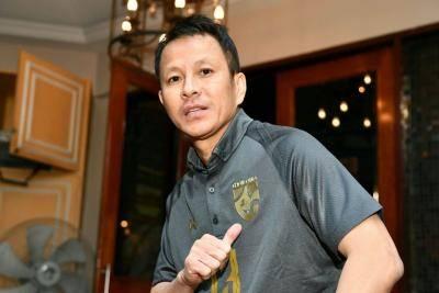ผอ.ทีมชาติไทย ยกเครดิต 2 สต๊าฟฟ์กุญแจชัยชนะเหนือ บาห์เรน หวังสร้างความสุขให้แฟนบอลอีกครั้ง