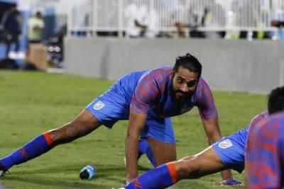 ทีมไหนโหดสุดในกลุ่ม เอ จากปากกองหลังตัวโหด ทีมชาติอินเดีย