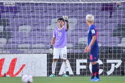 ศิวรักษ์ ตั้งเป้าหมายใหม่กับทีมชาติไทยหลังจบภารกิจชิงแชมป์เอเชีย