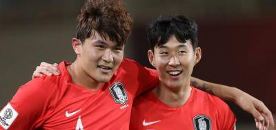 """แค่นี้ไม่พอ! ซอน โม้ """"เราไม่ได้มาแค่ชนะทีมชาติจีน"""""""