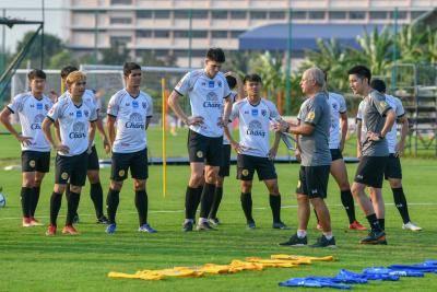รายชื่อ 23 นักเตะทีมชาติไทย ยู22 ชุดลุยศึก ชิงแชมป์อาเซียน