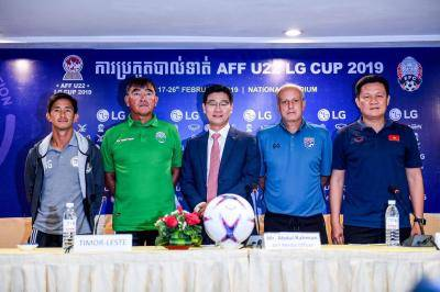 พรีวิว ทีมชาติไทย ปะทะ ทีมชาติติมอร์-เลสเต ศึกชิงแชมป์อาเซียน ยู22