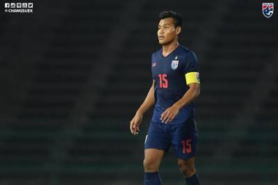 """""""จังหวะที่โดนตีเสมอผมรู้สึกช็อค"""" ศฤงคาร เล่าถึงวินาที อินโดฯ แซงนำ 2-1 ก่อนคว้าแชมป์อาเซียน ยู22"""
