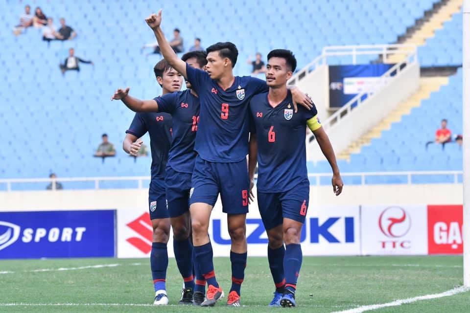 5 สิ่งที่ทีมชาติไทยเรียนรู้จากชัยชนะ 4-0 เหนือทีมชาติอินโดนีเซีย ศึกชิงแชมป์เอเซีย ยู23 รอบคัดเลือก กลุ่ม K นัดที่ 1