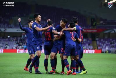 """สมาคมฟุตบอลฯ เปิดโผ 30 """"ช้างศึก"""" ชุดลุย China Cup 2019"""