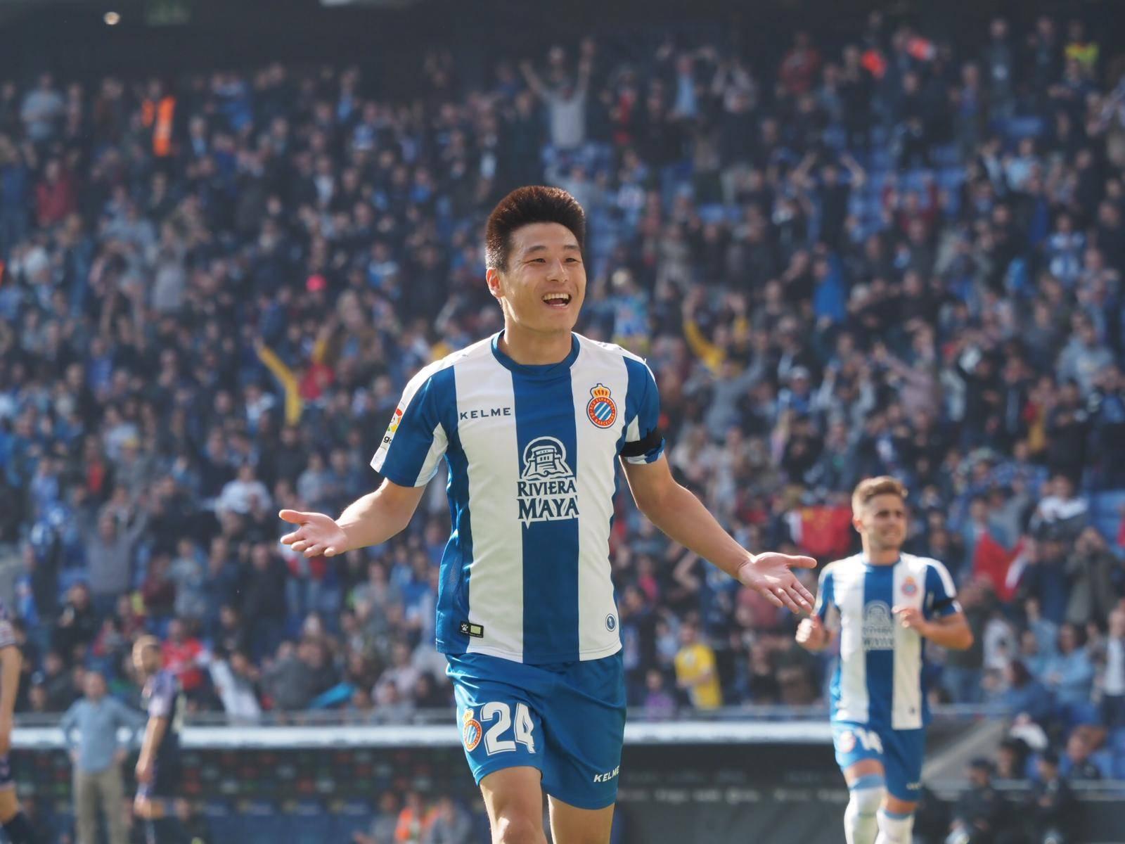 8 ดาวเตะเอเชีย ฟอร์มเด่นบนเวทีฟุตบอลยุโรป ประจำเดือน มีนาคม 2019