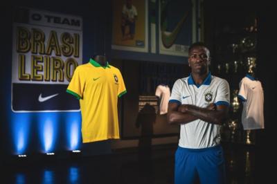 โซเชียลฯ บราซิล เดือด! ปมชุดแข่งใหม่สำหรับศึก โคปา อเมริกา 2019