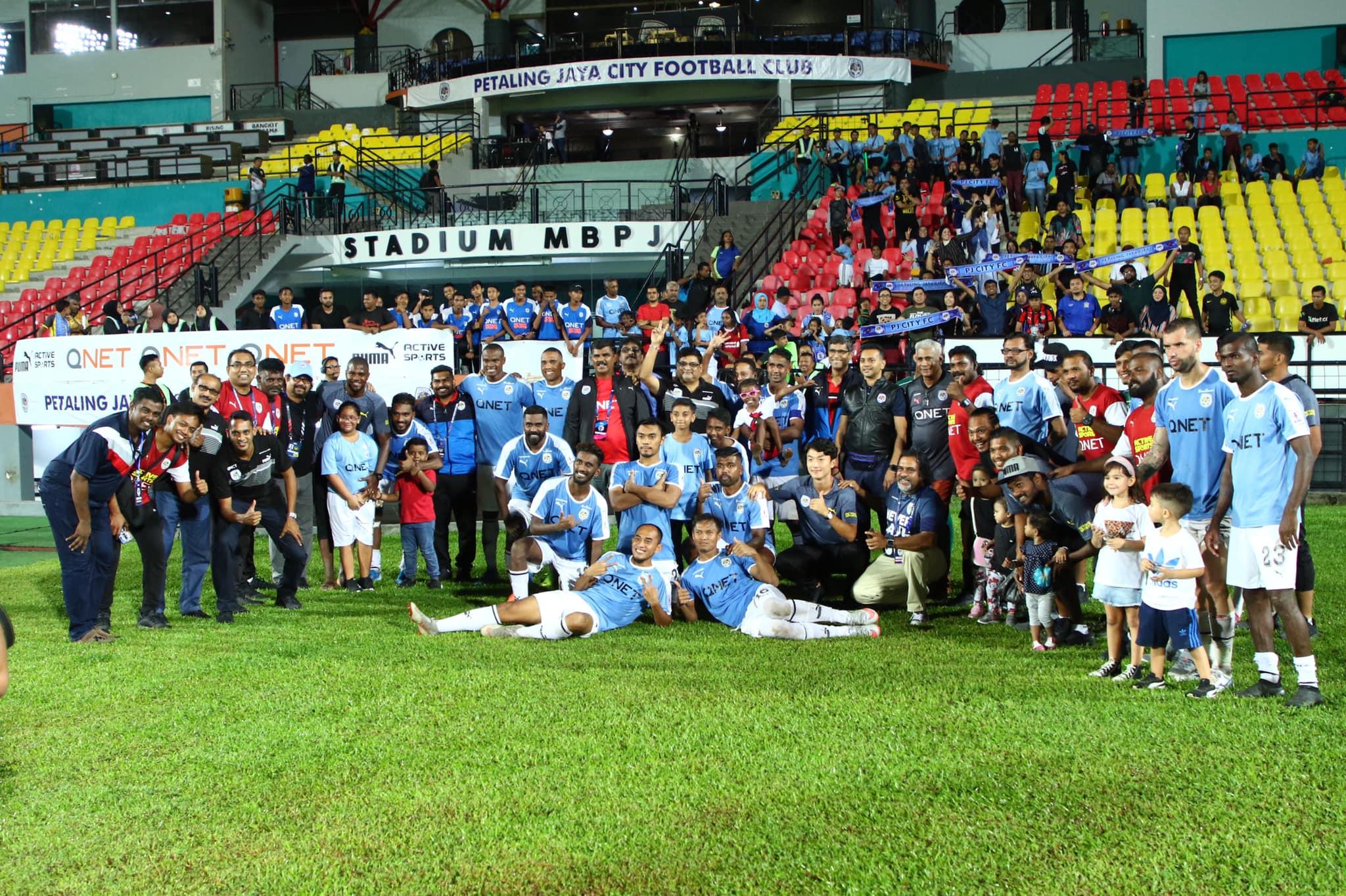 รวมยอดทีมผลัดโฉมใหม่ ฟอร์มโหดเว่อร์ซีซั่น 2019 จากรอบ อาเซียน