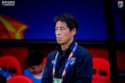 """""""รอบคัดเลือก อีก 3 แมตช์สุดท้าย…มีความสำคัญกับทีมชาติไทยของเรามากๆ"""" อากิระ นิชิโนะ"""