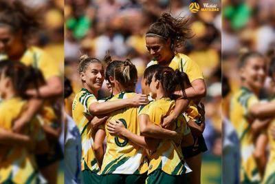 คะแนนประเมินสวย! สมาคมฯ ออสเตรเลีย-นิวซีแลนด์ เฮ มีลุ้นจัดฟุตบอลโลก 2023