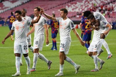 5 แข้งฟอร์มแรง ศึก ยูฟ่า แชมเปียนส์ลีก รอบ 8 ทีมสุดท้าย 2019/20
