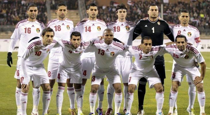 HLV ĐT Jordan thận trọng sau kết quả bốc thăm vòng sơ loại cuối Asian Cup 2019