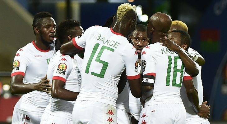 Burkina Faso và Cameroon vào tứ kết CAN 2017