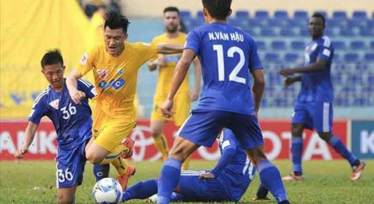 Trước trận Quảng Nam – FLC Thanh Hóa: Cuộc chiến trên đỉnh V.League