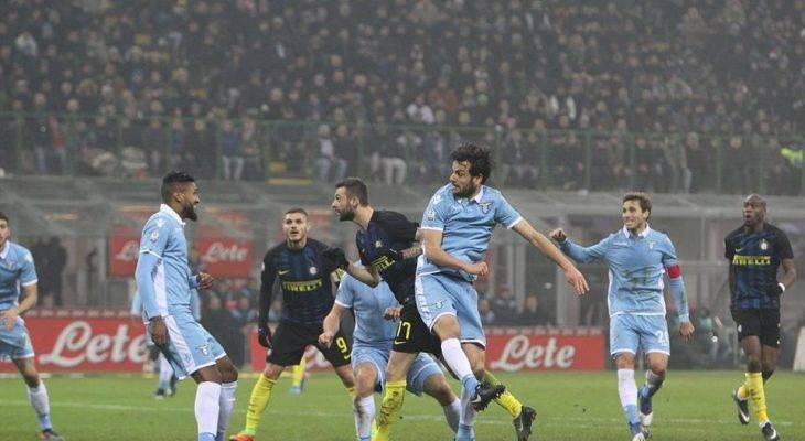 Inter Milan bất ngờ bị loại khỏi Coppa Italia
