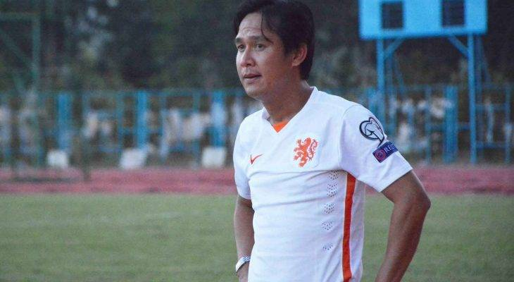 Nóng: Minh Phương trở thành HLV trưởng của Long An