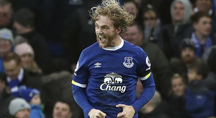 Sao trẻ Everton xuất sắc nhất Ngoại Hạng Anh tháng 1
