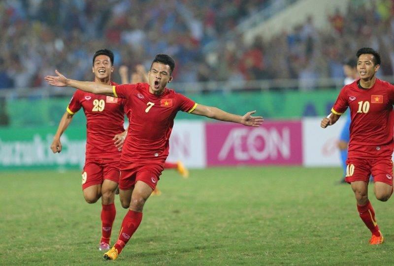 Vòng loại Asian Cup